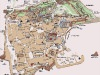 Карта Старого Акко, Израиль