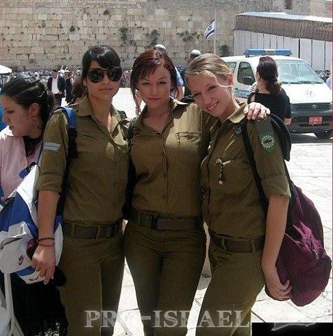 Израиль секс туризм