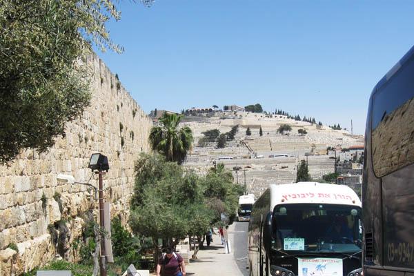 Экскурсии по Старому городу, Иерусалим, Израиль