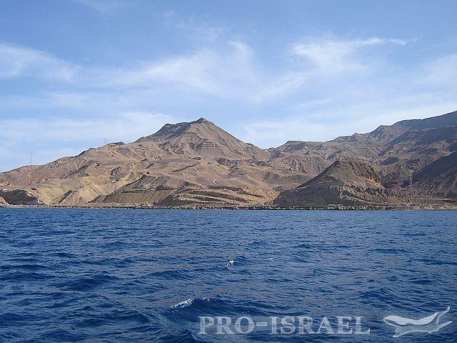 Израиль красное море эйлат фото - 3fc7b