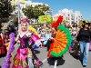 Карнавалы в Израиле