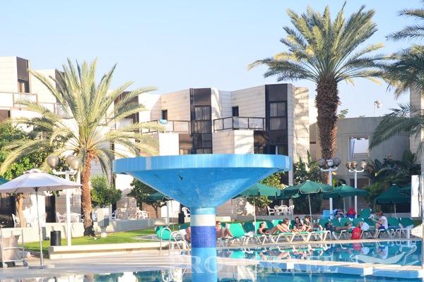 Отель Isrotel Riviera Club, Эйлат, Израиль