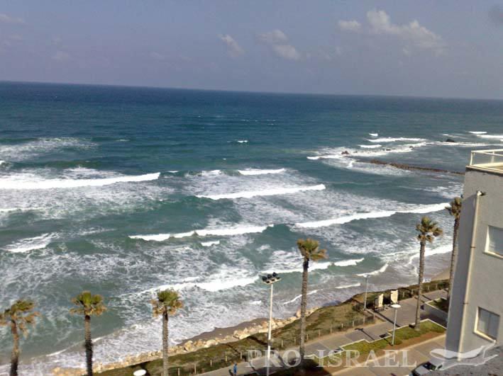 город бат ям израиль фото