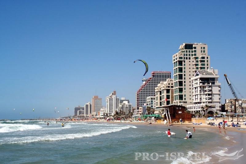 Отдых в Израиле в январе 2 17 недорого - горящие туры