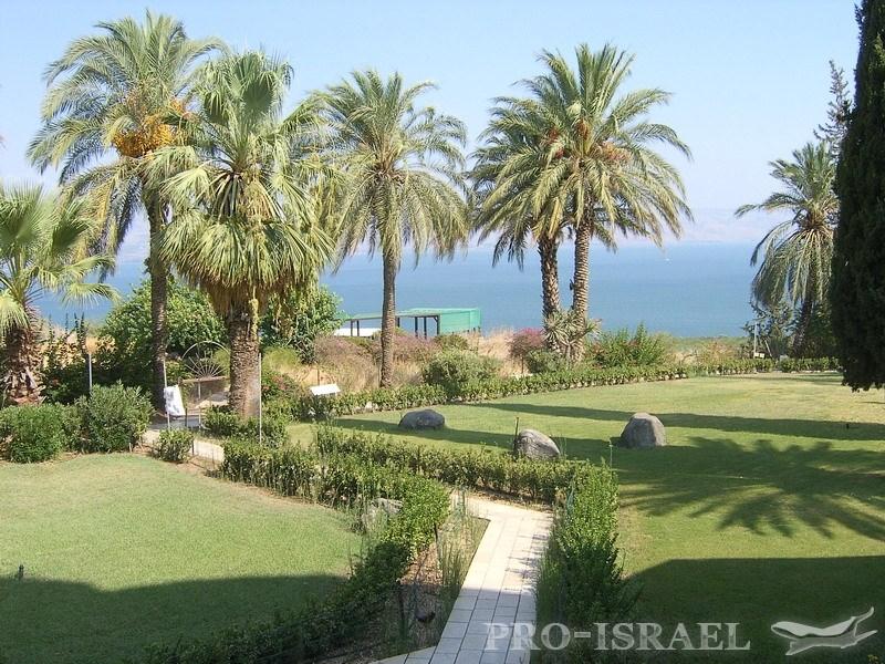 Погода в израиле по месяцам прогноз