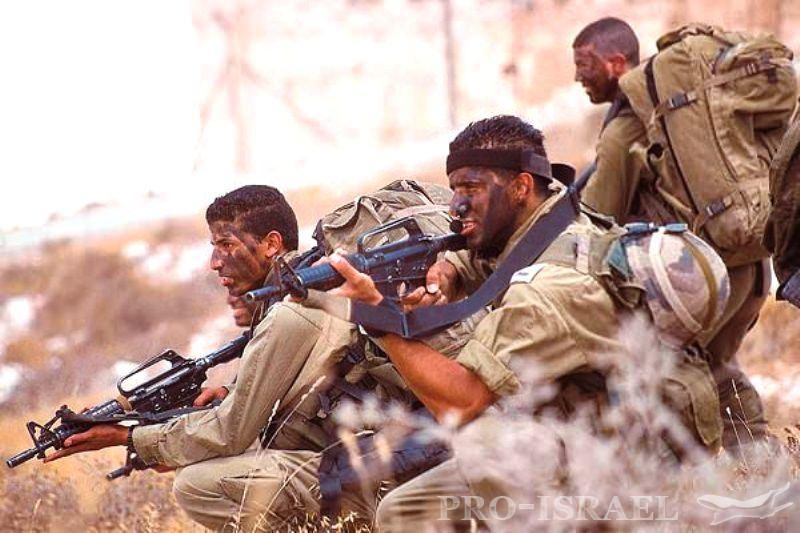 Спецслужбы израиля