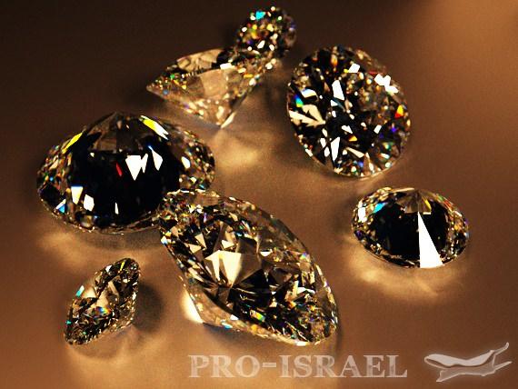 Ювелирные изделия из Израиля — советы по покупке 1c2021028a3