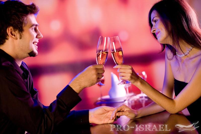 девушкой с израиля знакомства