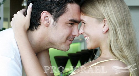 Сайт знакомств израиль