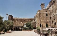 Пещера Махпела в Хевроне