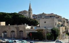 Яффа  – Тель Авив