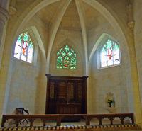 Церковь Эммануэль и лютеранский хоспис