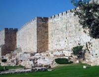 Иродианские ворота