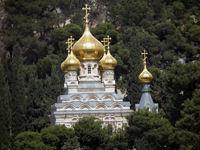 Монастырь Марии Магдалины