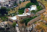 Монастырь св. Онуфрия