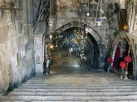 Церковь Гроба Богородицы