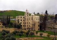 Монастырь святого Стефана Первомученика