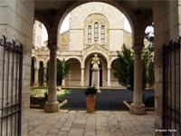 Монастырь Сен-Этьен