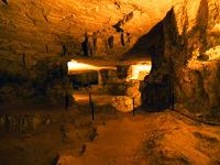 Пещера царя Седекии