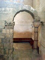 Триумфальная арка Адриана