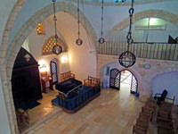 Четыре сефардские синагоги