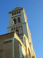 Церковь Редимер