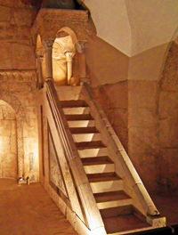 Архитектура раннего ислама