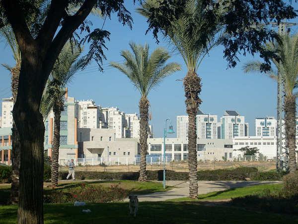 Израиль, Ашдод - отели, фото, отзывы туристов