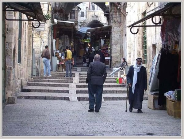 Жизнь в Израиле - какой уровень жизни в Израиле?