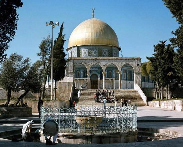 Где лучше отдохнуть в Израиле?