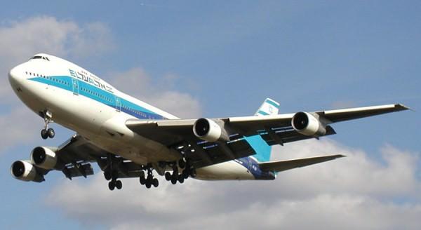 Авиакомпании Израиля