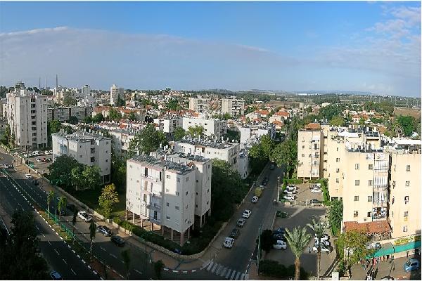 хадера израиль фото