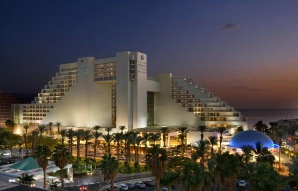 Израиль - отели Мертвого моря, отзывы, цены