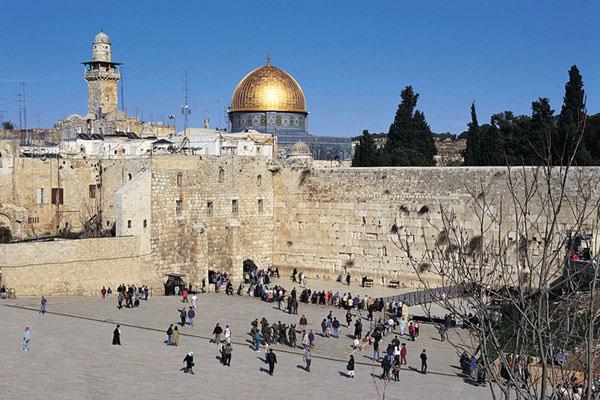 Население Израиля - численность, история