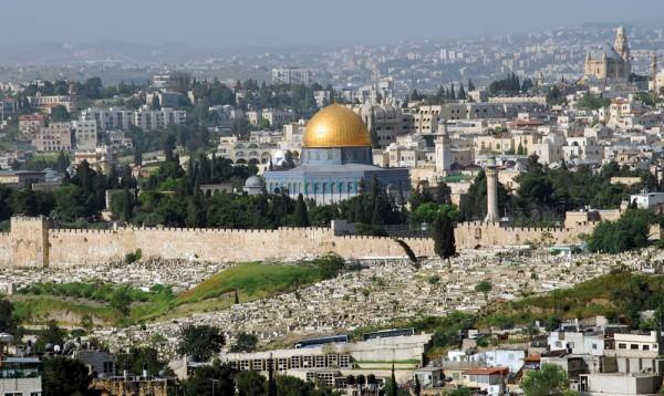 Храмы Израиля: Храм Гроба Господня