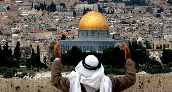 Израиль, Иерусалим - фото, погода, туры