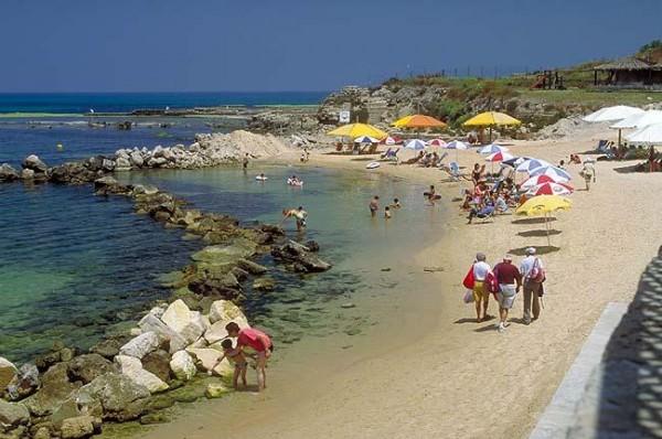 Моря Израиля: какое море в Израиле?