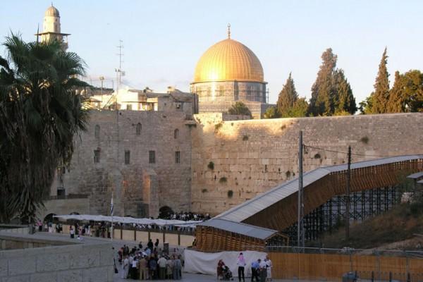 Святые места Израиля - фото, отзывы туристов