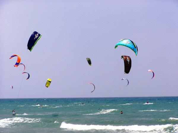Курорты Израиля - Средиземное море, отели, отзывы туристов