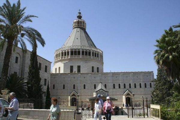 Храмы Назарета