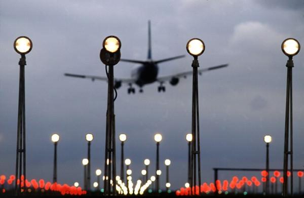 Израиль - аэропорт Овда (Увда) - фото и описание