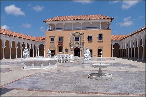Музей Ралли в Кейсарии