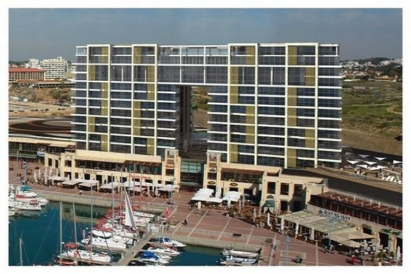 Отель Ritz Carlton Herzliya
