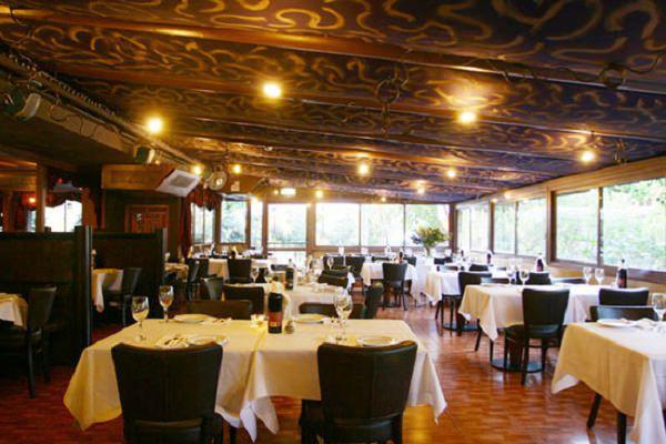 Ресторан Tavola