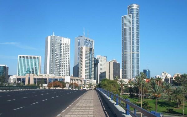 Аренда квартир в Израиле