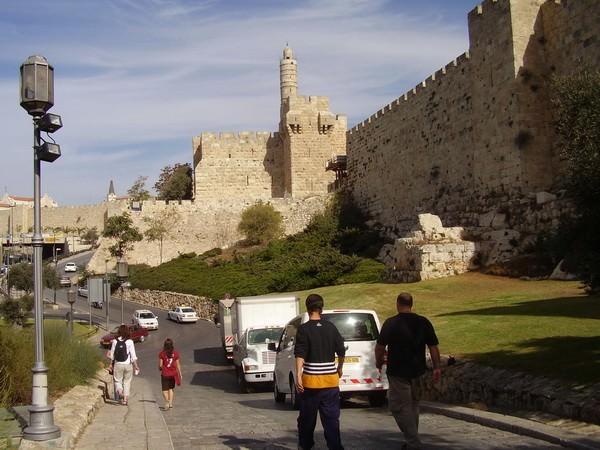 Билеты в Израиль из Москвы, спецпредложения, выгодные цены