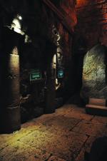 Туннель Западной стены