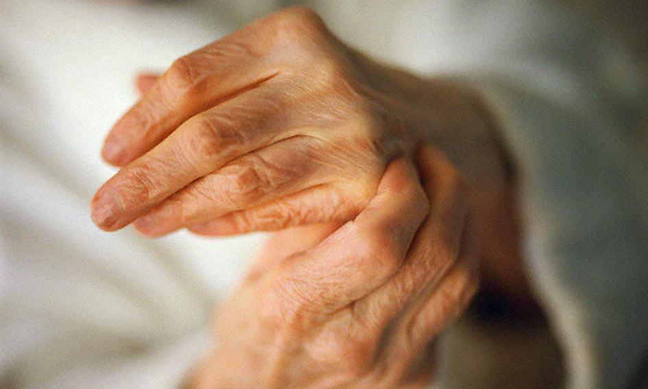 лечение артрита в израиле