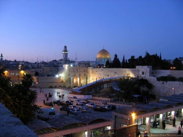 Столица Израиля - Тель-Авив или Иерусалим?