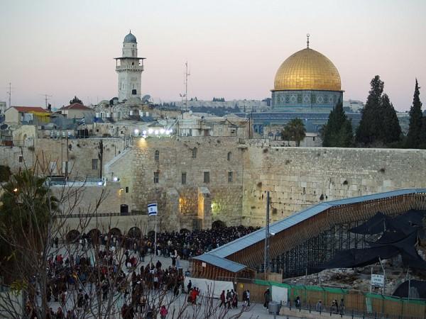 Горящие путевки в Израиль, отзывы, стоимость